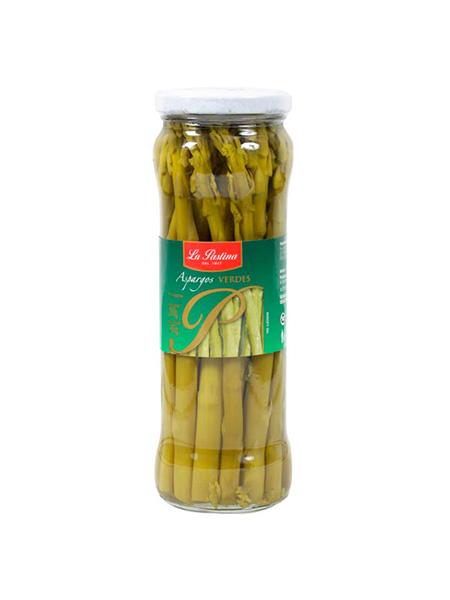 Aspargo-verde