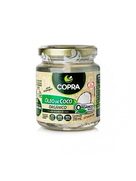 Oleo-de-Coco-200ml-Organico