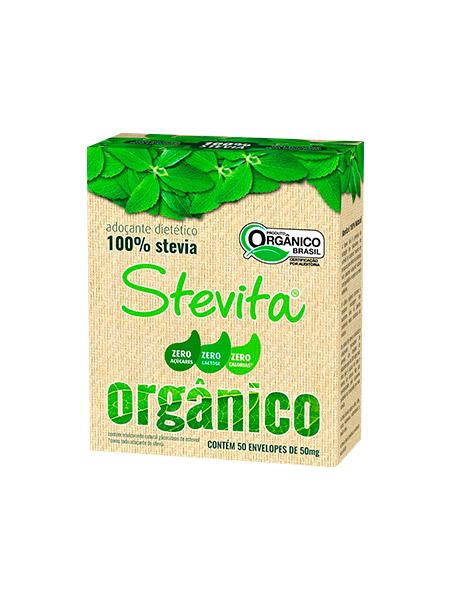 Stevita-organico