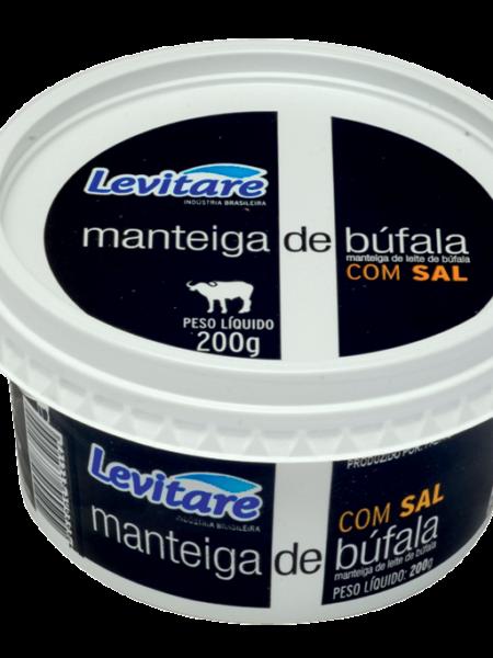 Manteiga Bufala
