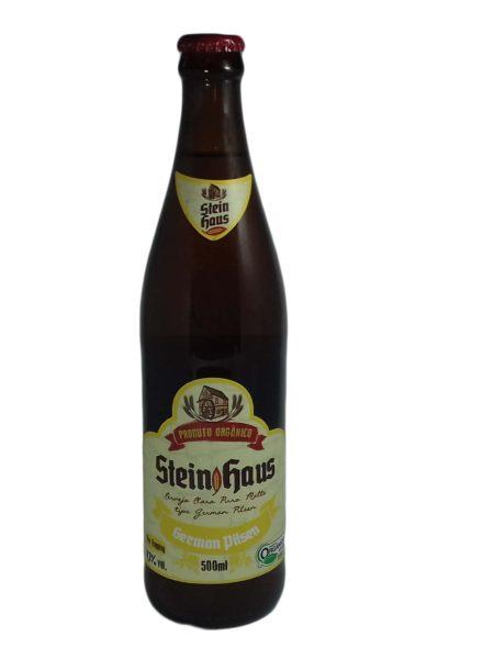 Cerveja Pilsen PS