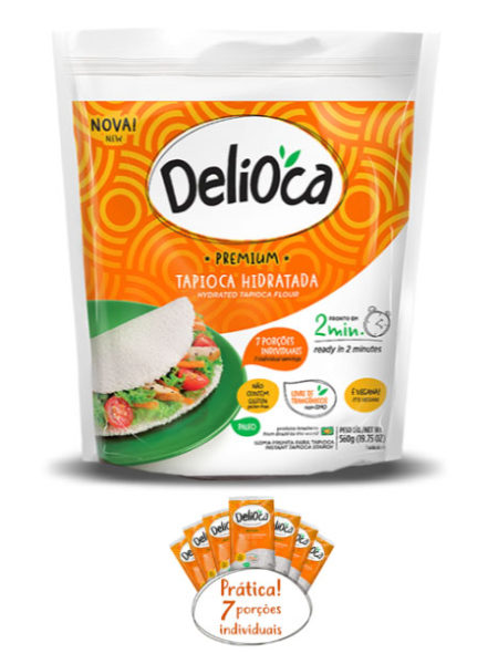 Delioca Premium